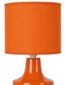 Lampe rétro en céramique