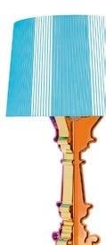 Lampe polycarbonate transparent