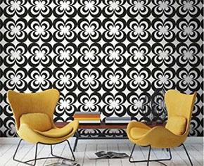 PaperMint : un décor mural tendance et unique