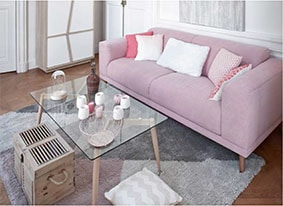 Adoptez le style scandinave