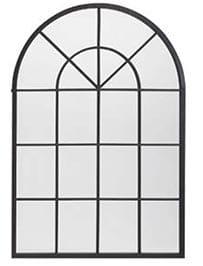 miroir style orangerie