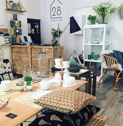 maison 28 aix en provence maisons vivre magazine. Black Bedroom Furniture Sets. Home Design Ideas