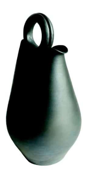 Ceramica negra Datcha