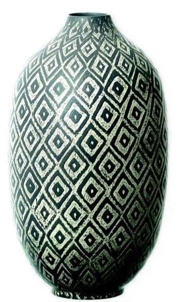 Vase en Céramique Bruno Evrard