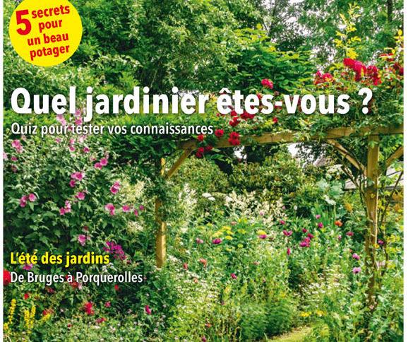 Jardins à Vivre n°4