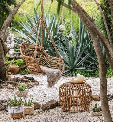 Quel mobilier pour mon jardin ?
