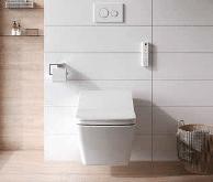 WC Washlet
