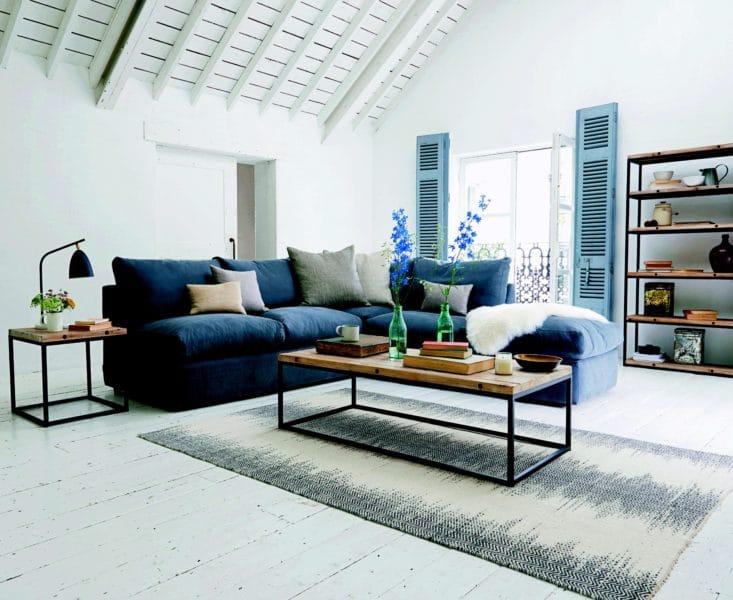 Le canapé modulable : tendance et pratique !