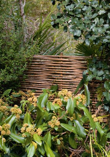Bordures de jardin… Soyez créatifs !