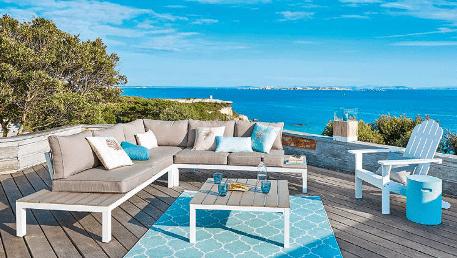 Salon de terrasse – Maisons du Monde