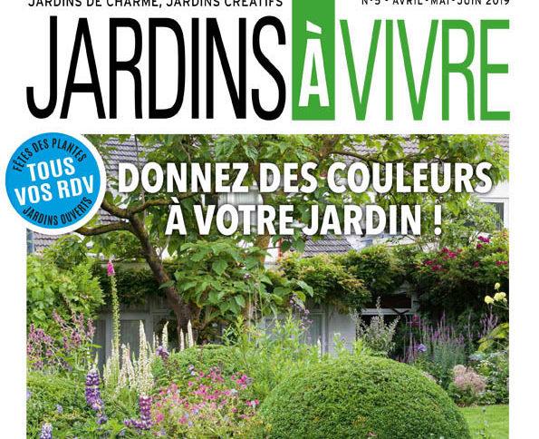 Jardins à Vivre n°5