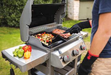 Barbecue ou plancha ?
