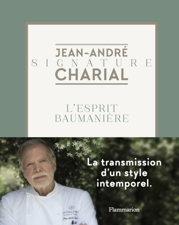 Jean-André Charial