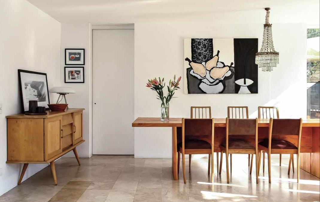 Comment meubler sa salle à manger ?