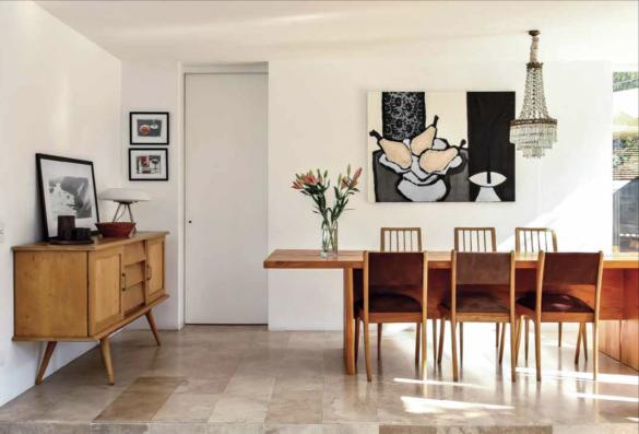 meubler sa salle à manger
