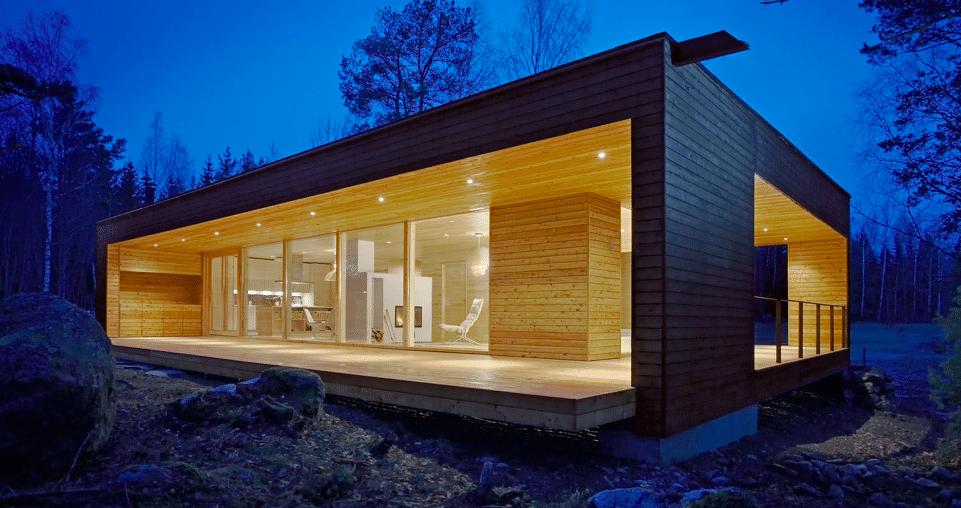 Polar Life Haus – Leader dans le développement des matériaux naturels
