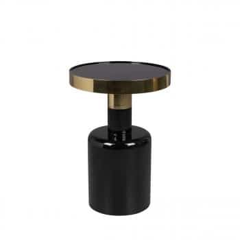 3 : Table d'appoint Glam -179 euros  ZUIVER