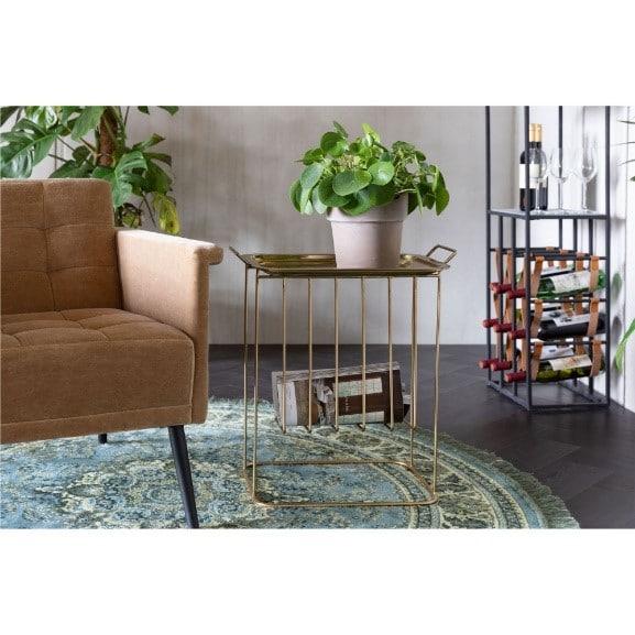 Les bouts de canapé : comment finir votre salon en toute beauté…