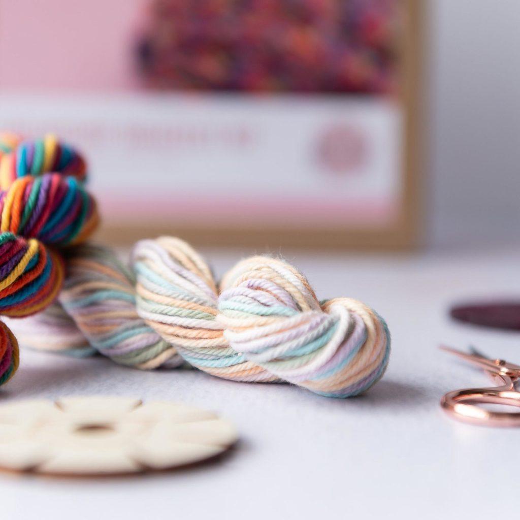 Stichingmesoftly – Kit fabrication de bracelets – 13 €