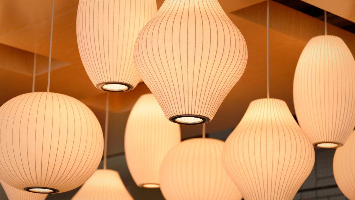 Les 10 lampes les plus tendances sur Etsy