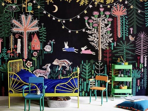 3 ambiances pour les fêtes signées Annie Sloan : Chalk Paint ravive votre intérieur