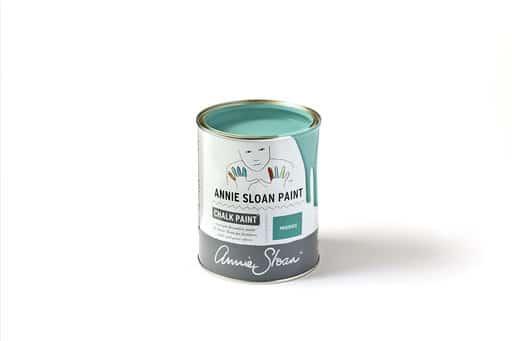 Couleur Provence de la gamme Chalk Paint