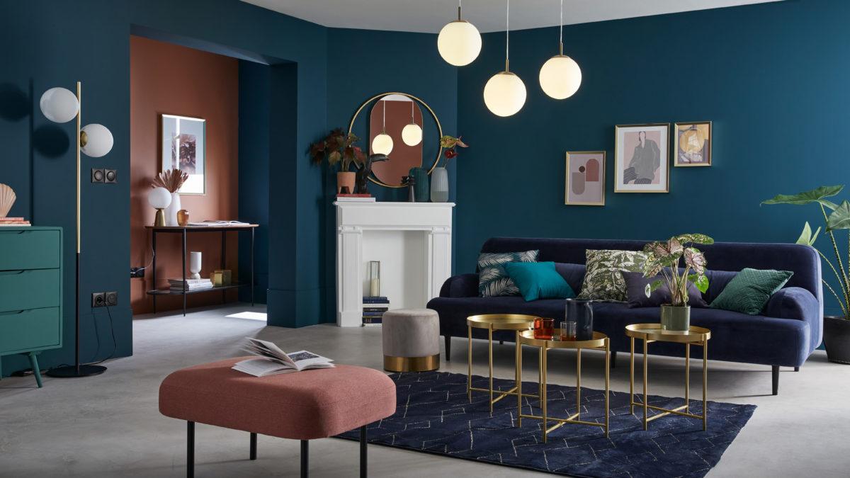 1 salon – 2 styles