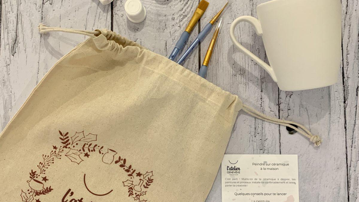 Le DIY à domicile : un nouveau mode de vie avec l'Atelier Geneviève