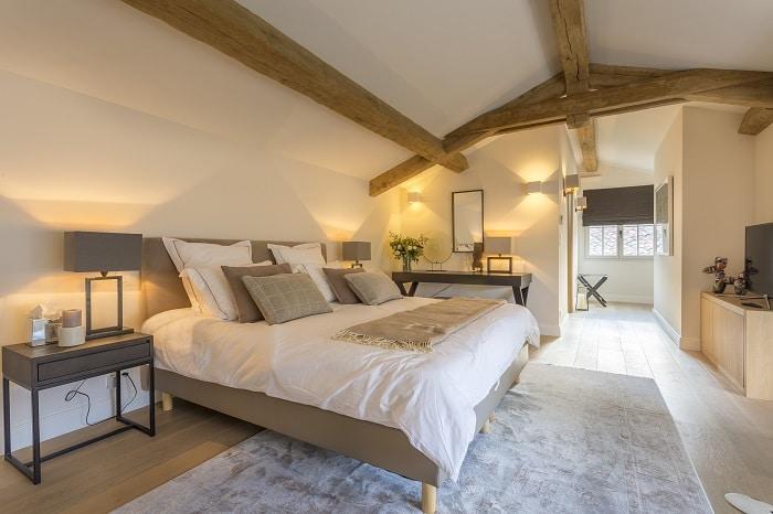 Villa sur la Côte d'Azur