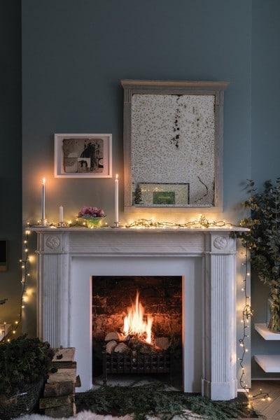 Mettez votre intérieur au diapason des fêtes avec une touche de couleur