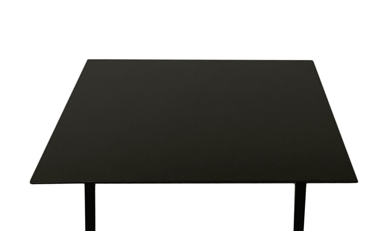 Noir - Table basse