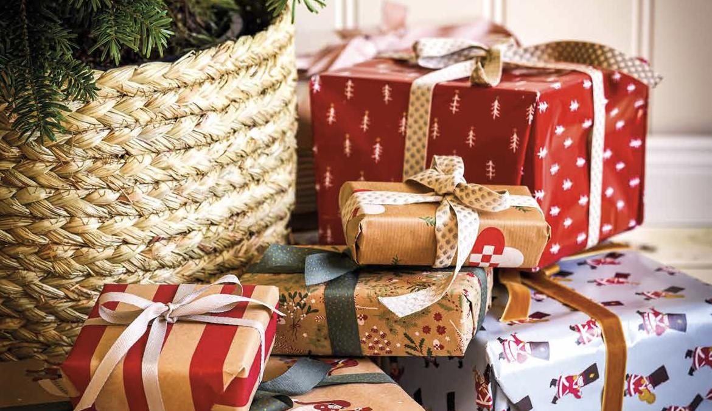 Idées simples pour Noël chic