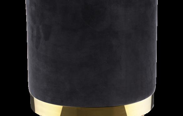 1. Pouf Noir
