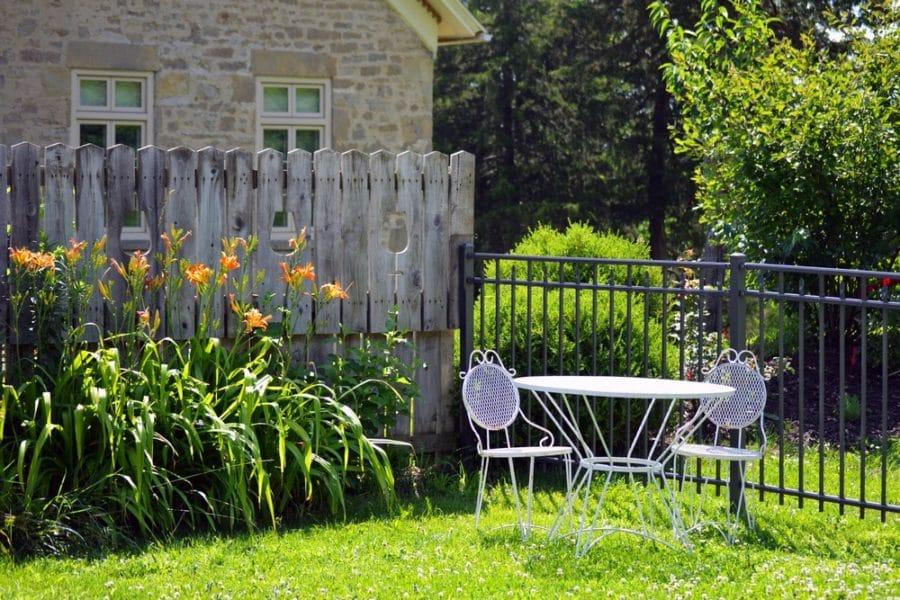 Les indispensables pour la décoration du jardin