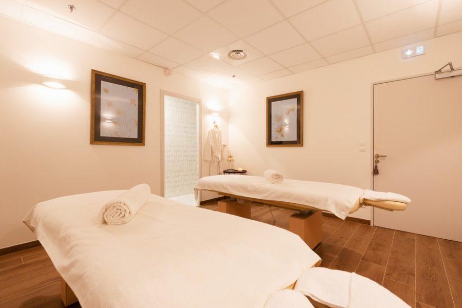 hôtel Renaissance Paris Hippodrome de Saint Cloud spa