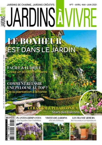 Jardins à Vivre 7