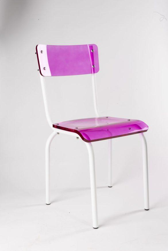 Chaise Laurent Badier Design original