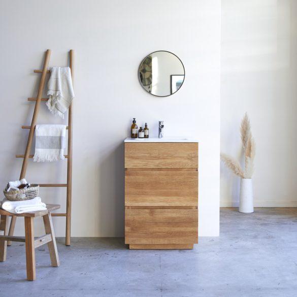 Tikamoon meubles Salle de bain bois