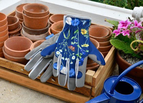 Accessoires indispensables jardinage