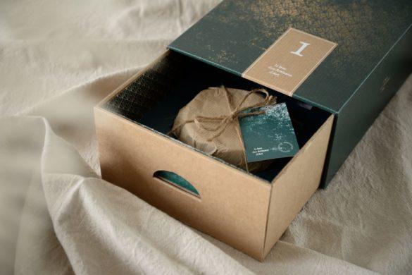 cadeaux déco box Fête des Mères