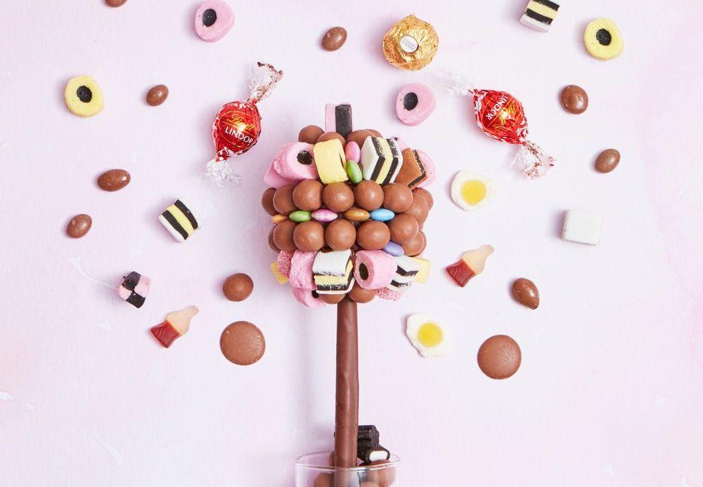 chocolats déco Pâques