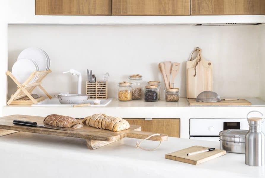 Zoom sur la collection «Cuisine durable» de muy mucho