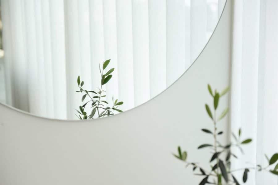 3 idées pour bien placer un miroir dans sa décoration
