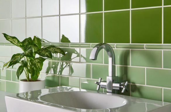 nature salle de bain