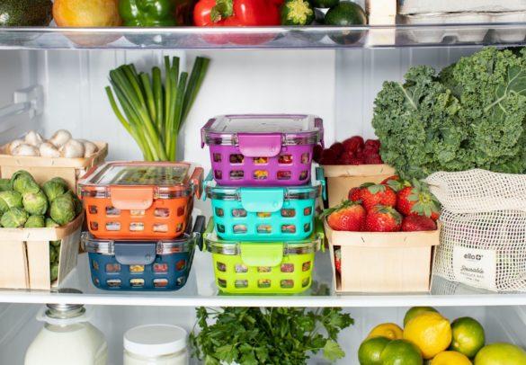 5 conseils pour bien ranger son réfrigérateur