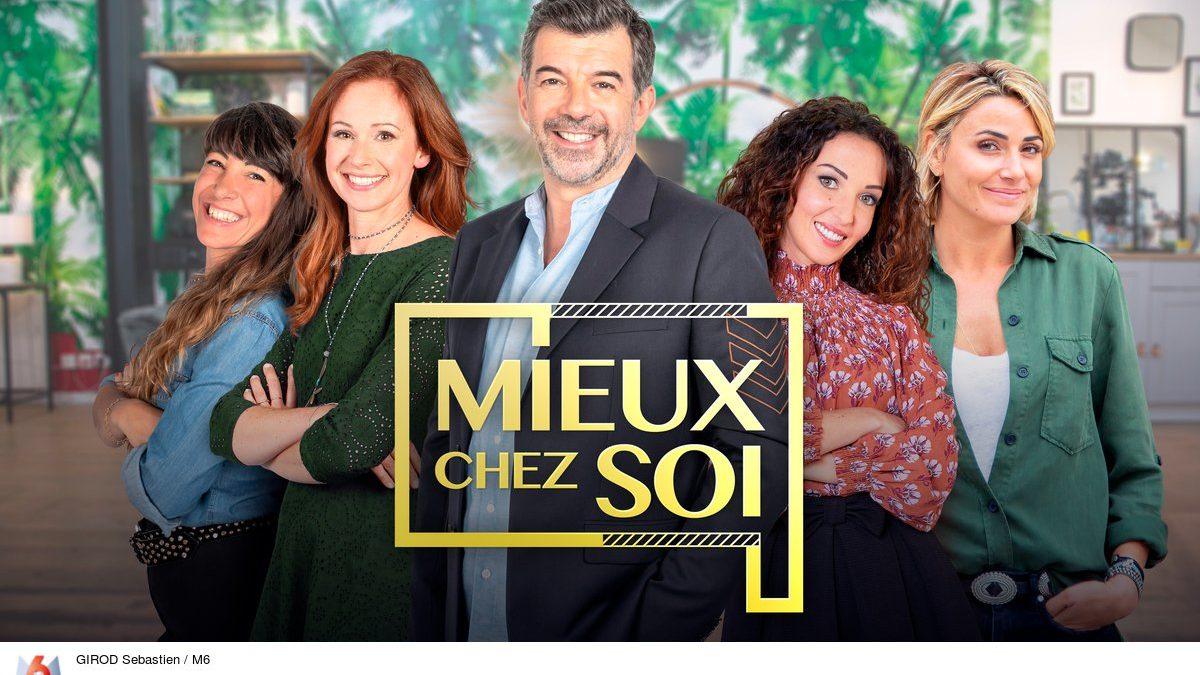 «Mieux chez soi», la nouvelle émission déco d'M6