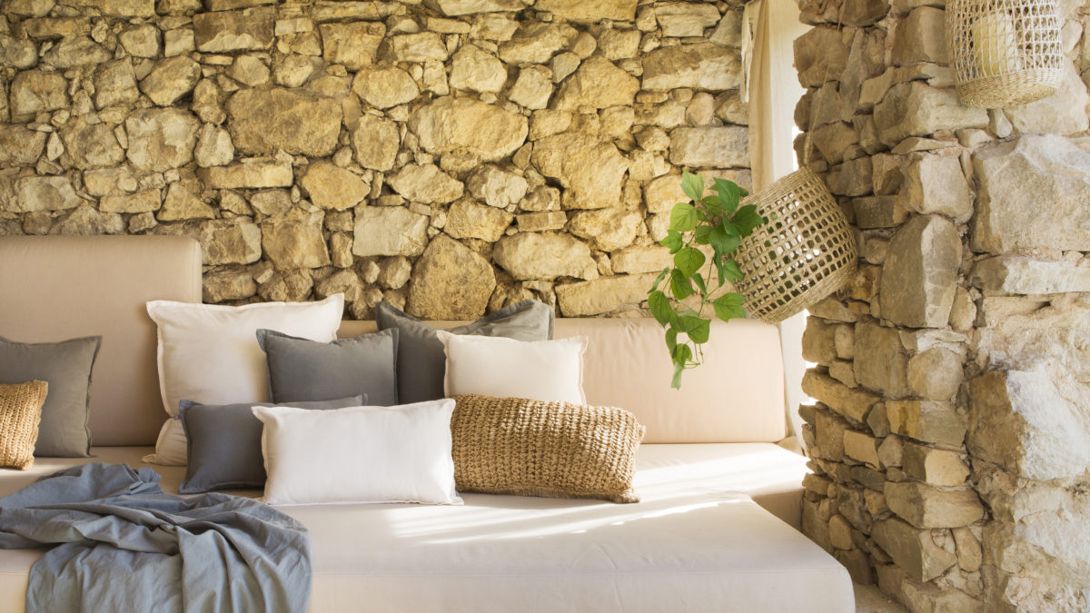 Une collection déco «Back to Nature»