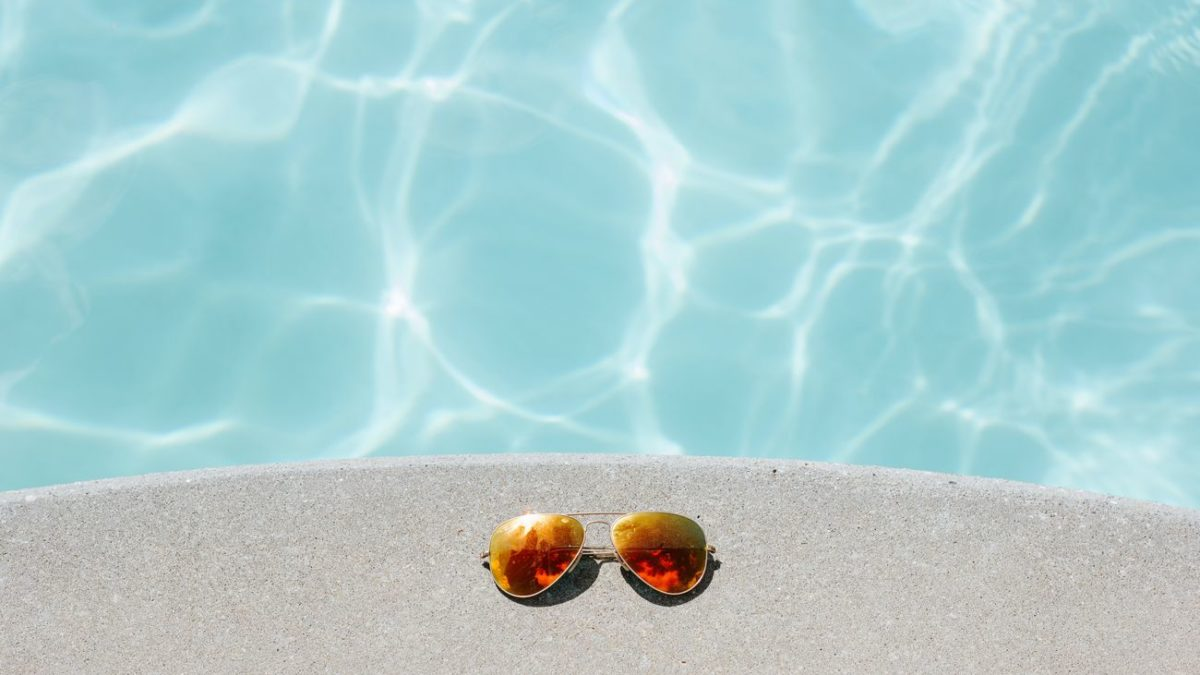 4 idées pour profiter de sa piscine