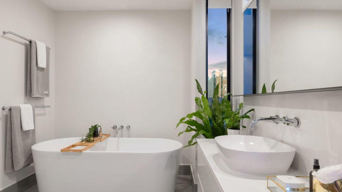 Inspiration déco pour la salle de bain