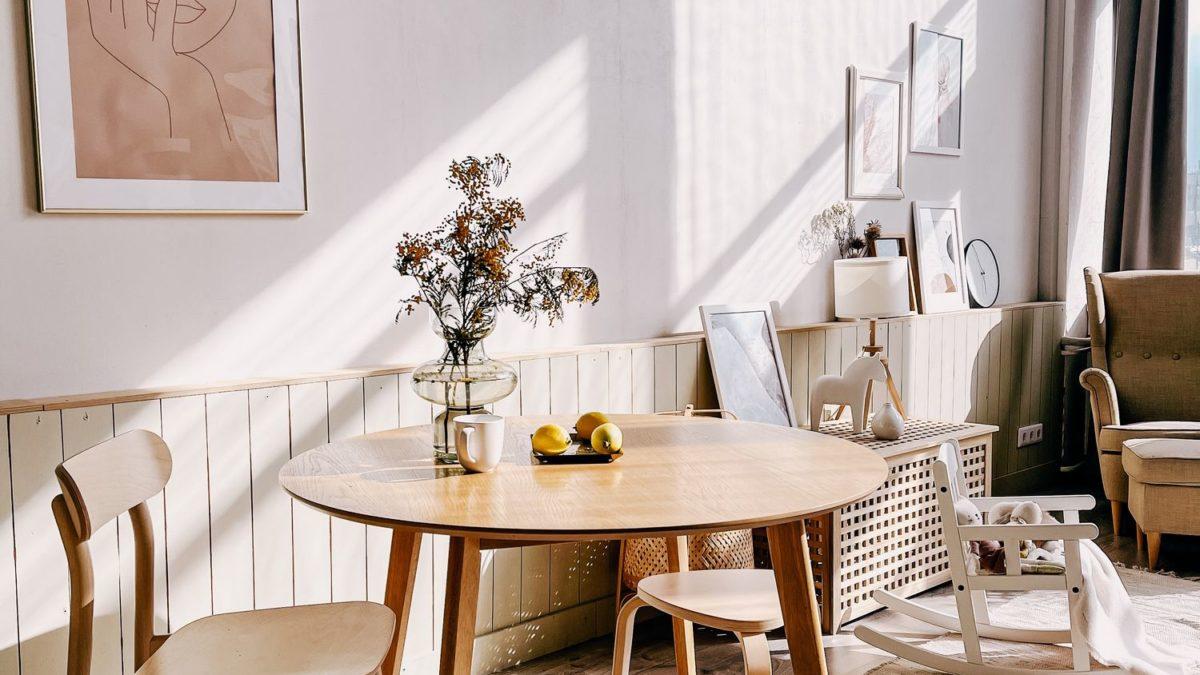 5 conseils pour créer la salle à manger parfaite